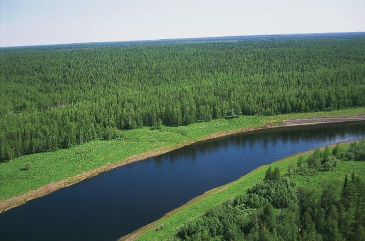 Фото №8 - 7 мест в России, которые круто смотрятся с воды