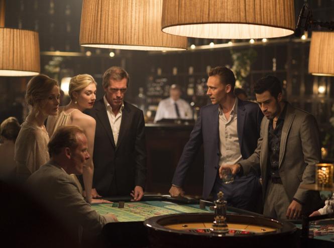 Фото №4 - «Ночной администратор»: новый Бонд, доктор Хаус и еще 5 причин посмотреть сериал