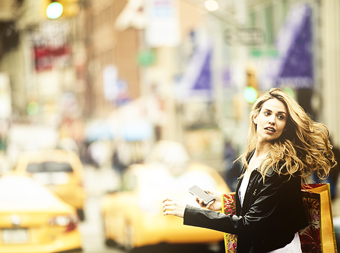 Фото №7 - Cекс, такси и рок-н-ролл: мобильные сервисы такси опасны?