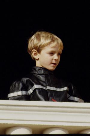 Фото №22 - Сильные гены: как выглядят потомки принцессы Монако Грейс Келли