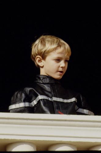 Фото №23 - Сильные гены: как выглядят потомки принцессы Монако Грейс Келли