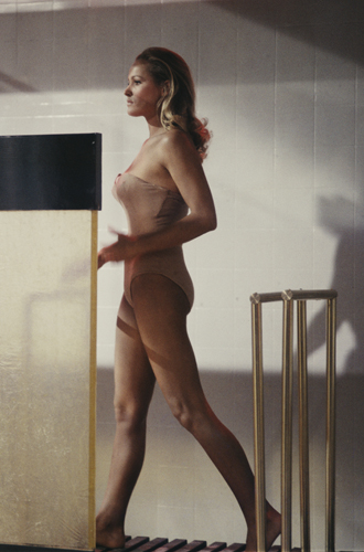 Фото №12 - Мода 60-х: иконы стиля, создавшие свою эпоху