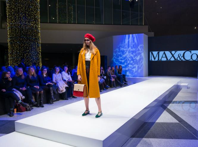 Фото №2 - Fashion Day в Кунцево Плаза