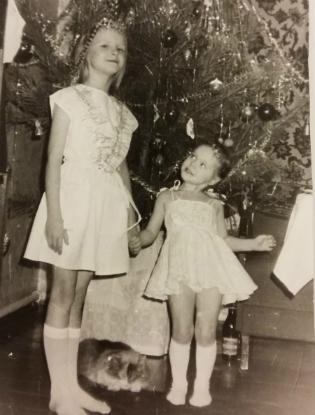 Фото №4 - Каждый год, 31 декабря... Новогодние традиции наших знаменитостей