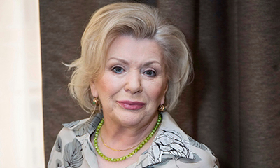Фрейндлих и еще 9 актрис за 70, которые отлично выглядят