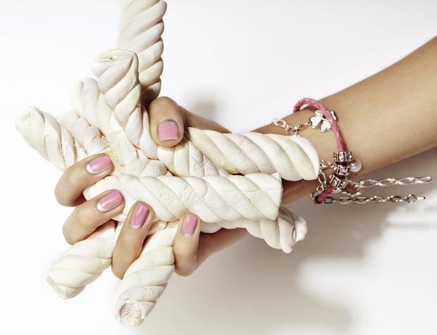 Фото №1 - Идеи маникюра на короткие ногти