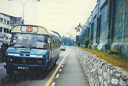 Фото №2 - Три сюжета из Малайзии