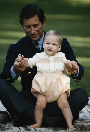 Фото №3 - Ошибки прошлого: за что Уильям не мог простить принца Чарльза