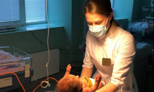 Фото №1 - Петербургские педиатры помогли двум малышам, страдающим спинальной мышечной атрофией. Их впервые лечили пероральным препаратом