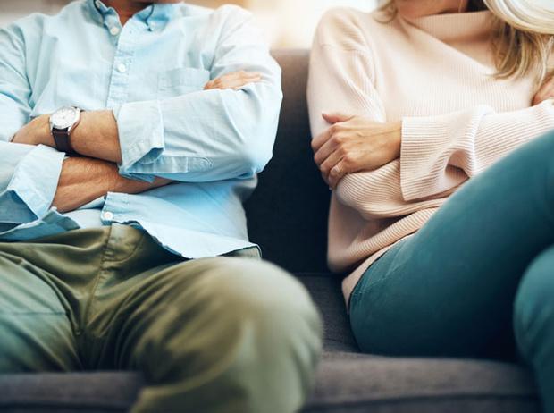 Фото №4 - Развод отменяется: что такое медиация, и как она помогает спасти брак
