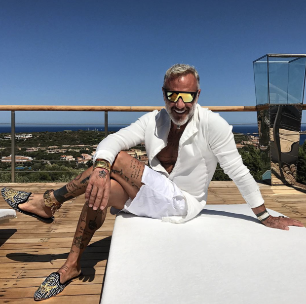 Фото №1 - Finita la comedia: имущество «танцующего миллионера» распродают за долги