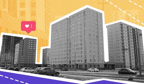 ЖК ELEVEN: меньше двух миллионов за квартиру на границе Академического и Широкой Речки