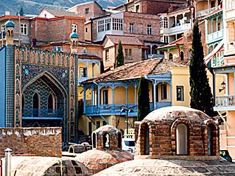 Фото №4 - Выходные в Тбилиси