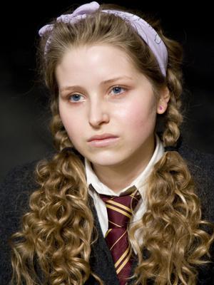 Фото №4 - Кем были бы персонажи «Сумерек» во вселенной «Гарри Поттера»