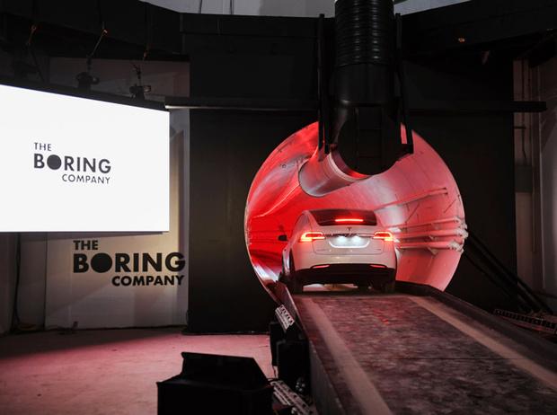 Фото №4 - 7 удивительных изобретений Илона Маска, изменивших мир