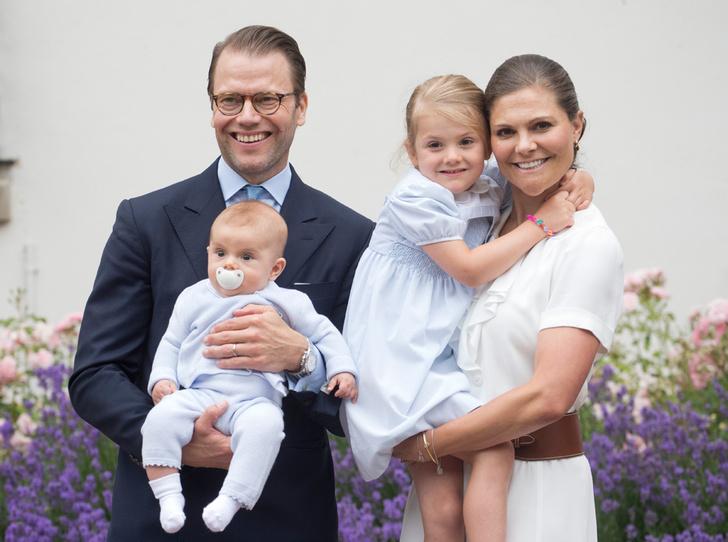 Фото №13 - Из фитнес-тренеров в принцы: 8 фактов о Даниэле Вестлинге, супруге кронпринцессы Виктории