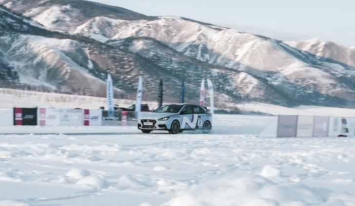 Фото №25 - По толстому льду: как прошли «Байкальская миля» и «Дни скорости на льду Байкала»