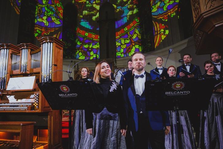 Фото №2 - В Москве состоится премьера иммерсивной оперы «Король Артур»