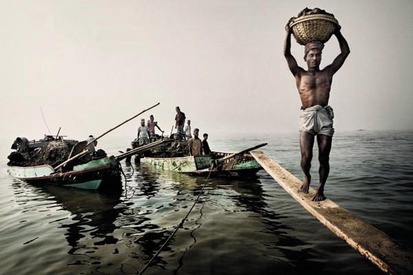 Фото №1 - Отрезанный ломоть Бенгалии