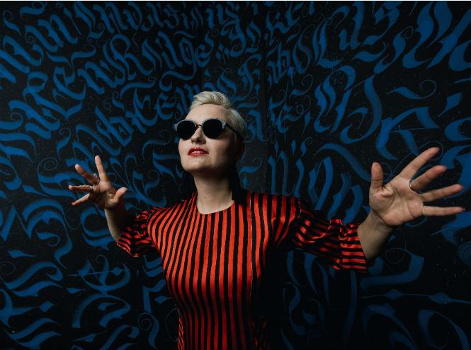 Фото №2 - Мария Семушкина: интервью с основательницей фестиваля накануне «Усадьба Jazz»