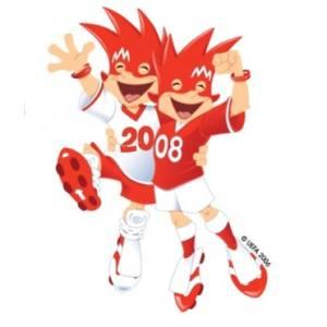 Фото №1 - Евро-2008 выявит лучших