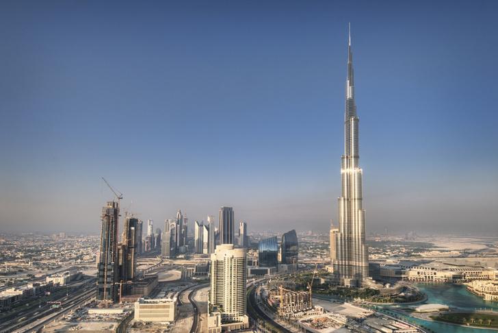 Фото №6 - Кто больше: самые большие здания в мире. Но не в высоту