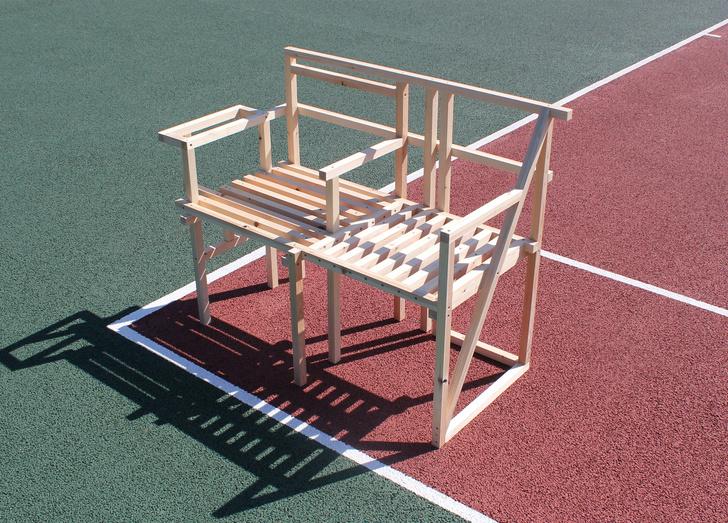 Фото №3 - 19 стульев, созданных на карантине