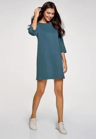 Фото №2 - 10 платьев-oversize, которые скроют все недостатки фигуры