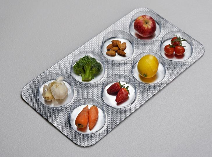 Фото №5 - Что съесть, чтобы похудеть: гид по пищевым биодобавкам