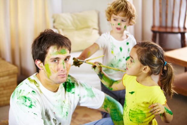 Фото №1 - 13 ситуаций, когда родители пожалели, что у них есть дети