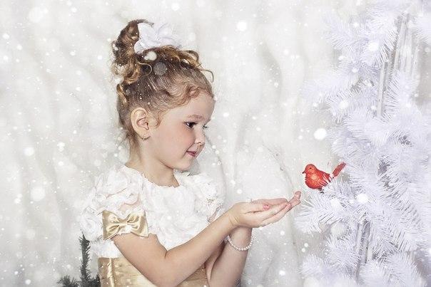 Фото №14 - Однажды в сказке: выбери самую милую принцессу