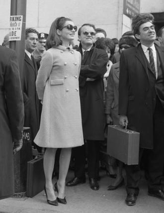 Фото №9 - От Жаклин Кеннеди до Мишель Обамы: 6 Первых леди США ирландского происхождения