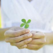 Какую роль в вашей жизни играет удача?