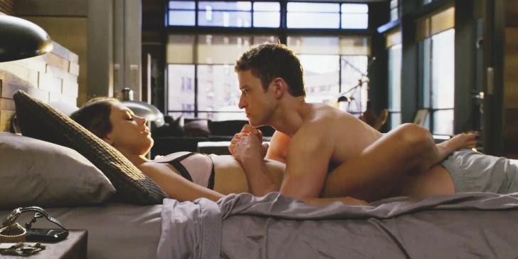 Фото №2 - Секс по дружбе: 10 полезных уроков из фильма «Секс по дружбе»