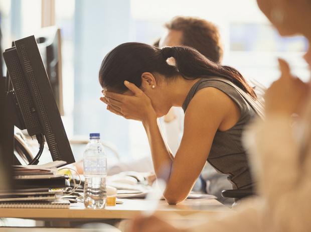 Фото №1 - 5 привычек, которые могут разрушить карьеру