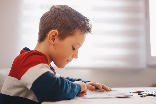 Скорочтение для детей как научить ребенка
