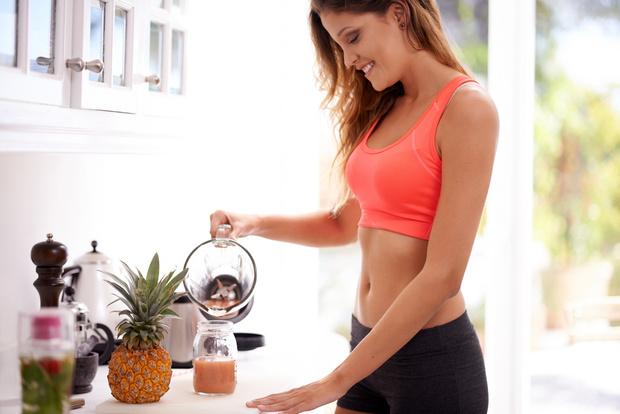 Можно ли есть сразу после тренировки, что есть после тренировки для похудения, для набора мышечной массы