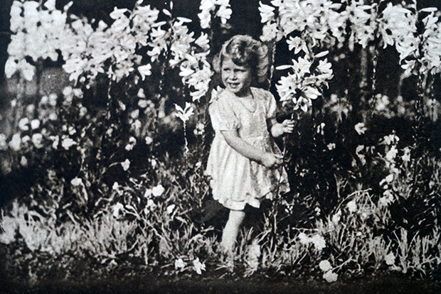 Фото №8 - Принцесса Лилибет: редкие детские фотографии Елизаветы II