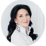 Лидия Симонова