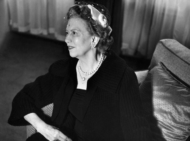 Фото №17 - Женщина, создавшая империю с нуля: рецепт успеха Элизабет Арден