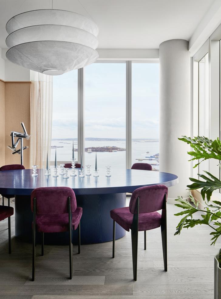 Фото №5 - California dreaming: квартира в Нью-Йорке