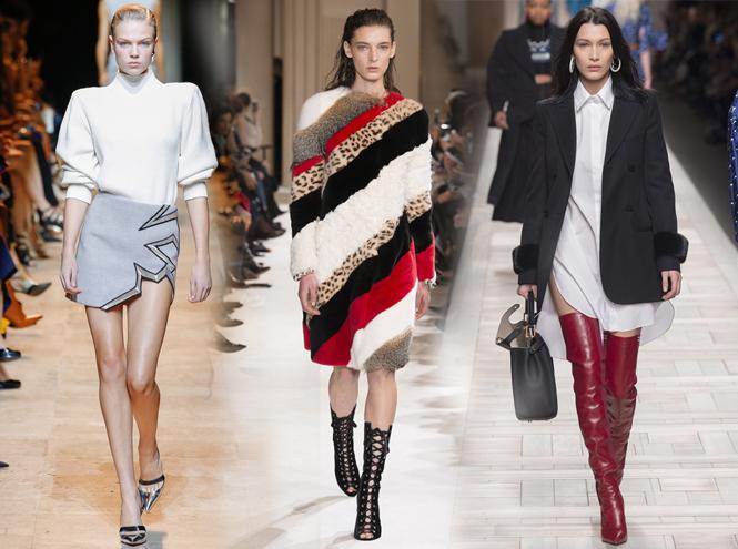 Фото №1 - Будущие модные тренды, которые вы захотите уже сейчас