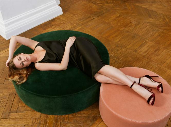 Фото №1 - Как носить модную обувь этим летом: три звездных примера