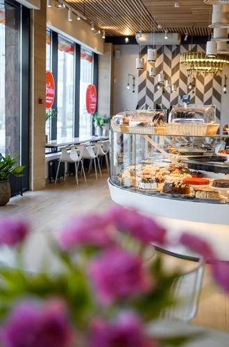 Фото №2 - Кафе «Брусника»: идеальный завтрак после отличной вечеринки