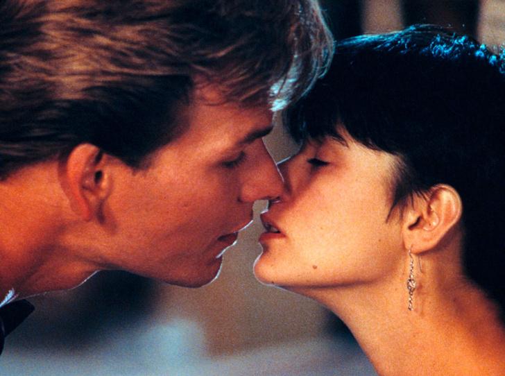 Фото №1 - 5 лучших фильмов о любви, над которой не властно время