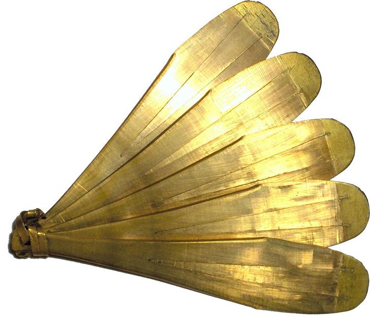 Фото №1 - В Китае обнаружены древние музыкальные инструменты