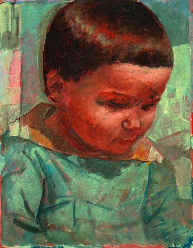 Фото №1 - «Охотники за искусством»: гид по выставке в музее Русского импрессионизма