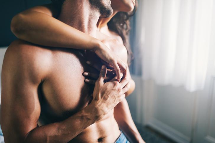 Фото №6 - Ты же леди: как сказать парню, что секс был так себе, и не убить его самооценку