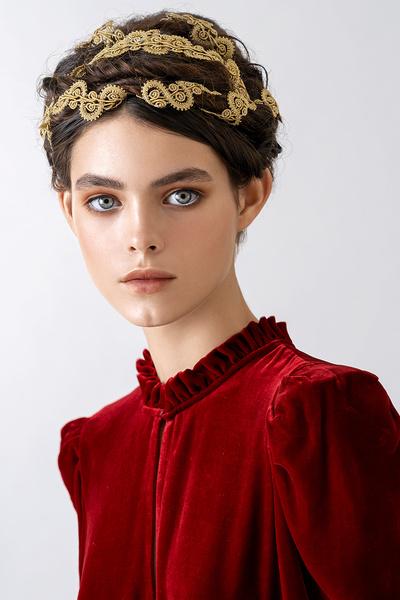 Фото №1 - Новогодний макияж: 3 волшебных образа в стиле сказки о Щелкунчике