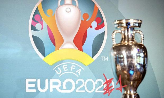 Фото №1 - Евро-2020 теперь Евро-2021